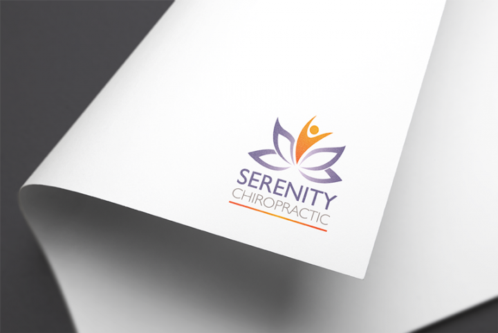 Logo & Website Design for Chiropractic Practice